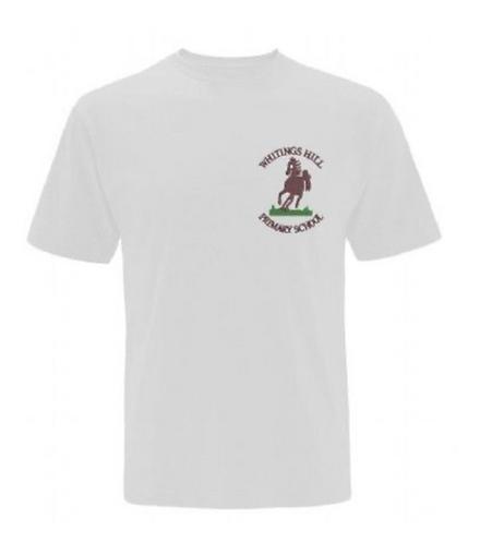 Whitingshill PE Teeshirt