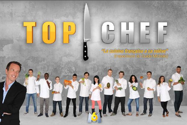 TOP+CHEF