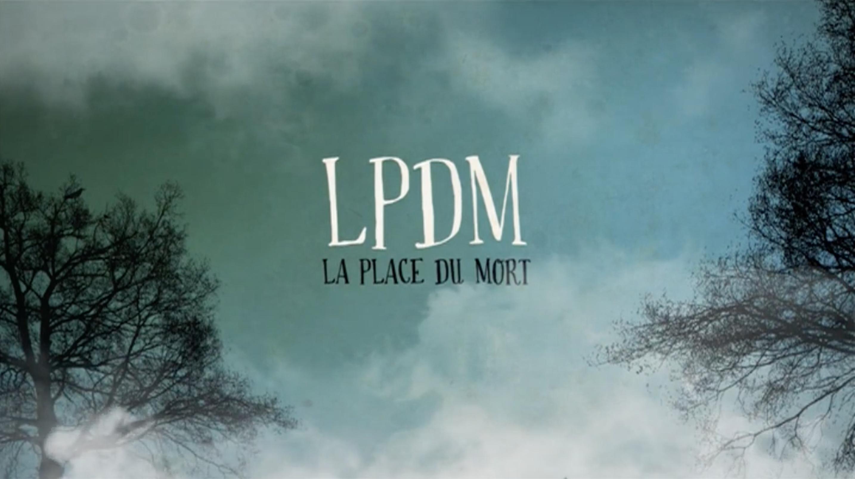 La Place Du Mort 2014