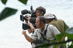 Koh-Lanta 3, Panama 2003