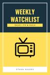 Weekly Watchlist: Dave