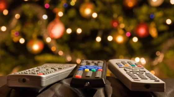 His&Hers: Top 3 Christmas Movies