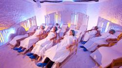 Соляная комната - галотерапия