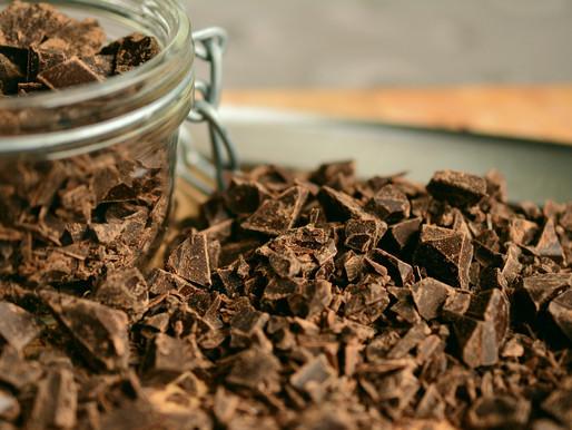 Le chocolat, un allié pour votre peau