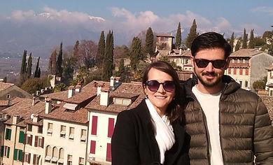 Em Asolo (Treviso)