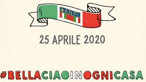 Ação para 25 de abril