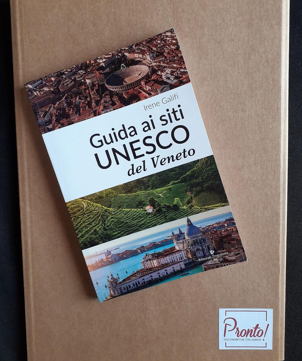 Guia dos lugares UNESCO no Veneto