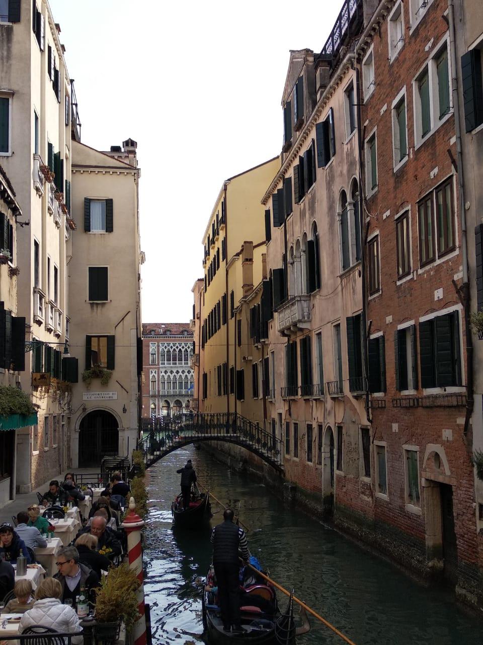 Veneza, Venezia