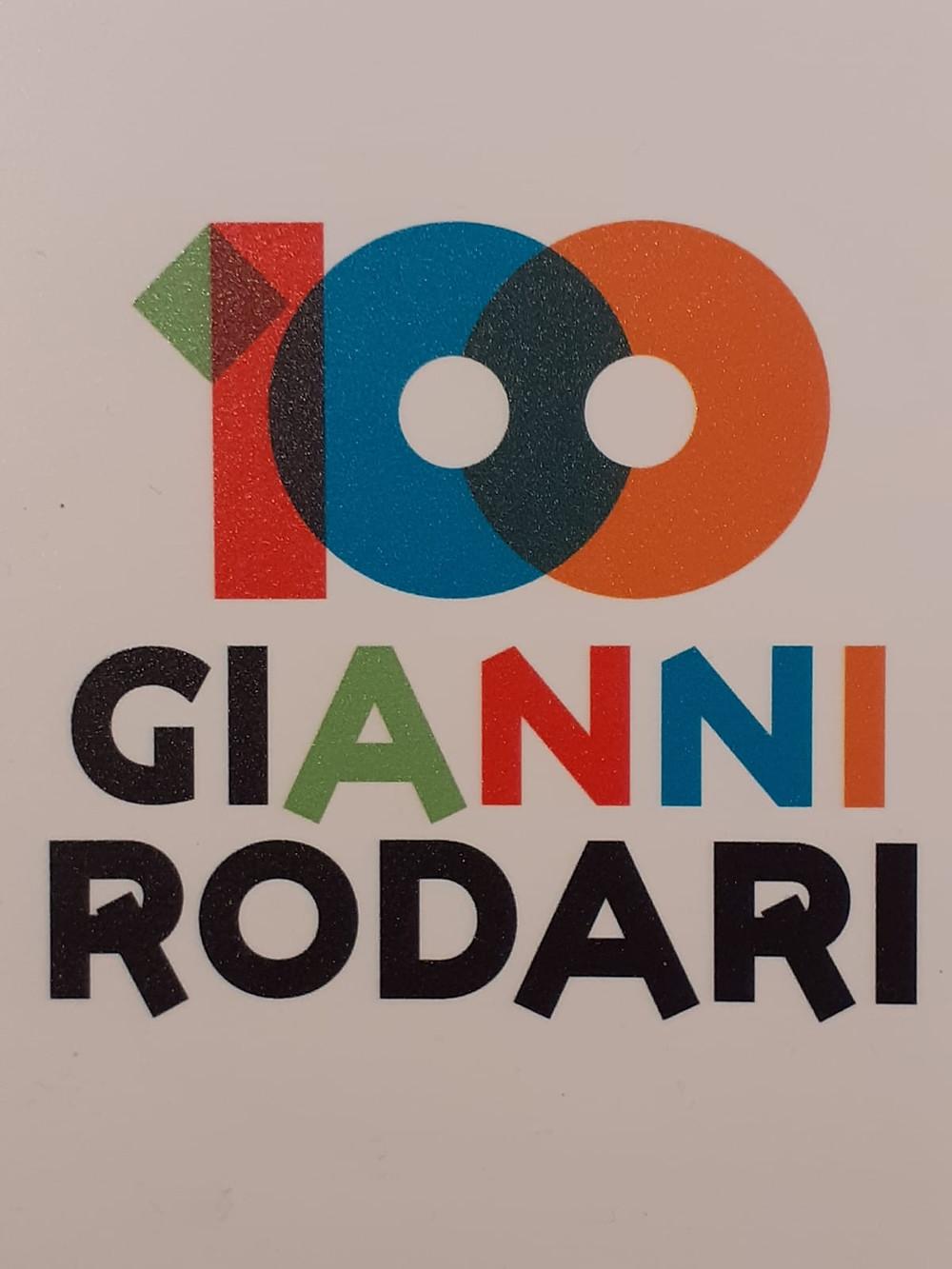 100 anos de Gianni Rodari