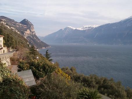 O inesquecível Lago di Garda