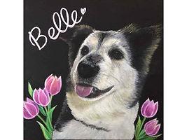 Belleちゃん