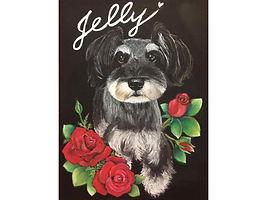 Jellyちゃん