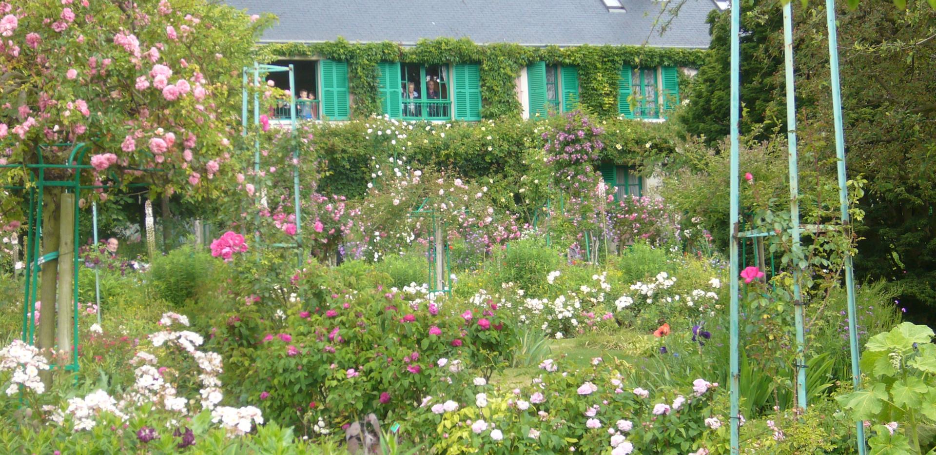 Maison de Monet, Giverny