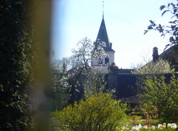 Petite église, Beauvais