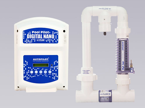 Pool Pilot® Digital Nano Plus