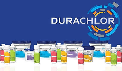 DuraChlor Pool Chemicals