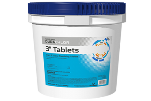 """Maintain 3"""" Chlorine Tablets (LOCAL DELIVERY ONLY)"""