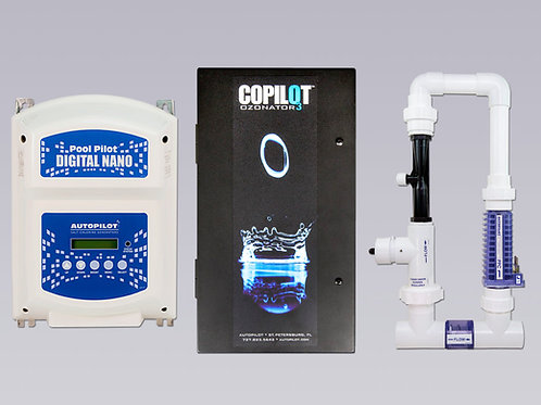 CoPilot® – Digital Nano with CoPilot