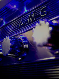 AMG led lights