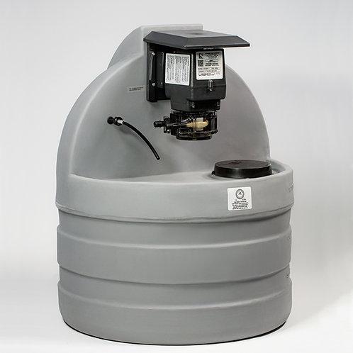 Stenner Acid Feeder & Tank