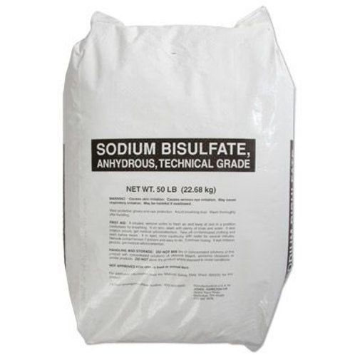 Bulk pH Decreaser (LOCAL DELIVERY ONLY)