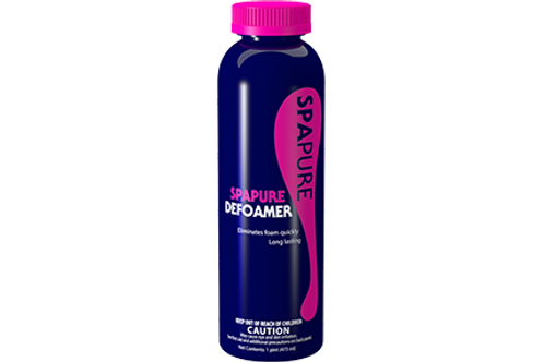 Spa Pure Defoamer