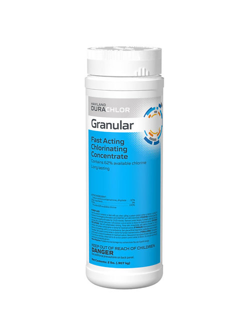 DuraChlor Granular Shock (LOCAL DELIVERY ONLY)