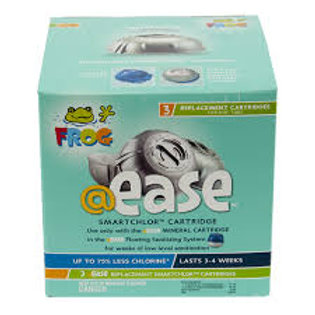 Frog @ease Replacement Cartridges - 3 Pack