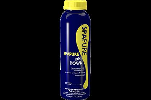 Spa Pure pH Down