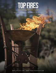 top fires fire pit catalog