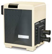 Gas Pool Heater