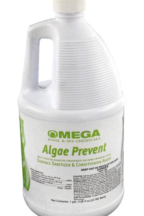 Omega Algae Prevent