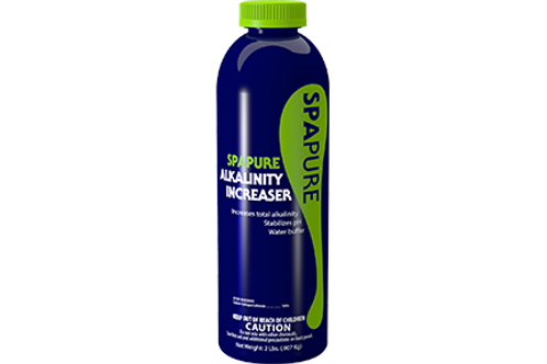 Spa Pure Alkalinity Increaser
