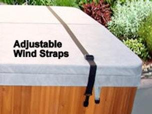 Adjustable Wind Strap