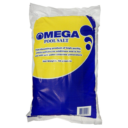 Pool Salt (LOCAL DELIVERY ONLY)