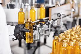 transparent-plastic-bottles-filled-with-