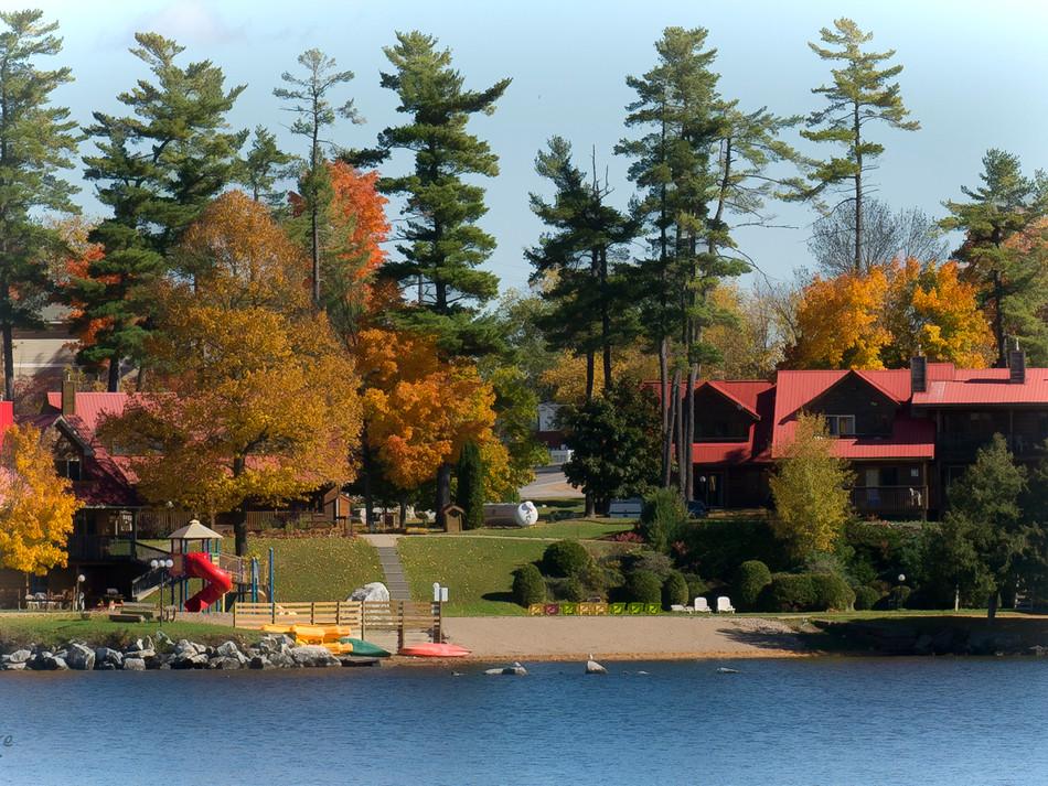 Calabogie Lodge
