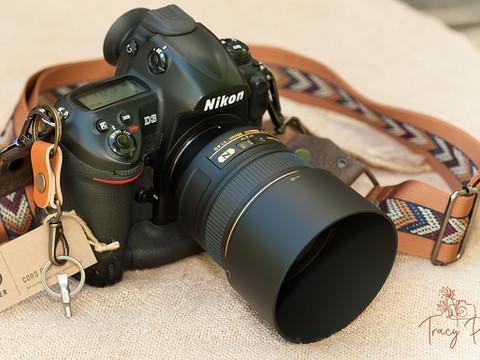 My Nikon D3