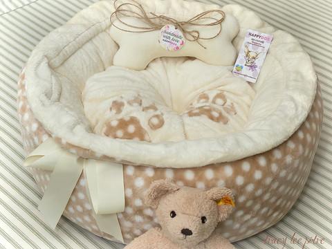 Chloe's Comfy Bed