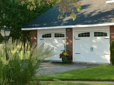 Our Wayne Dalton Garage Doors