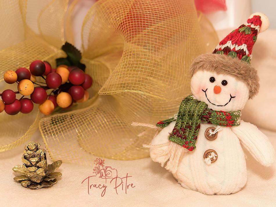 Christmas Cutey