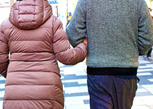 内縁 内縁の夫婦