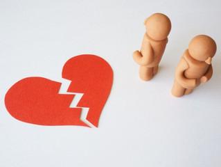 離婚慰謝料が認められるケース