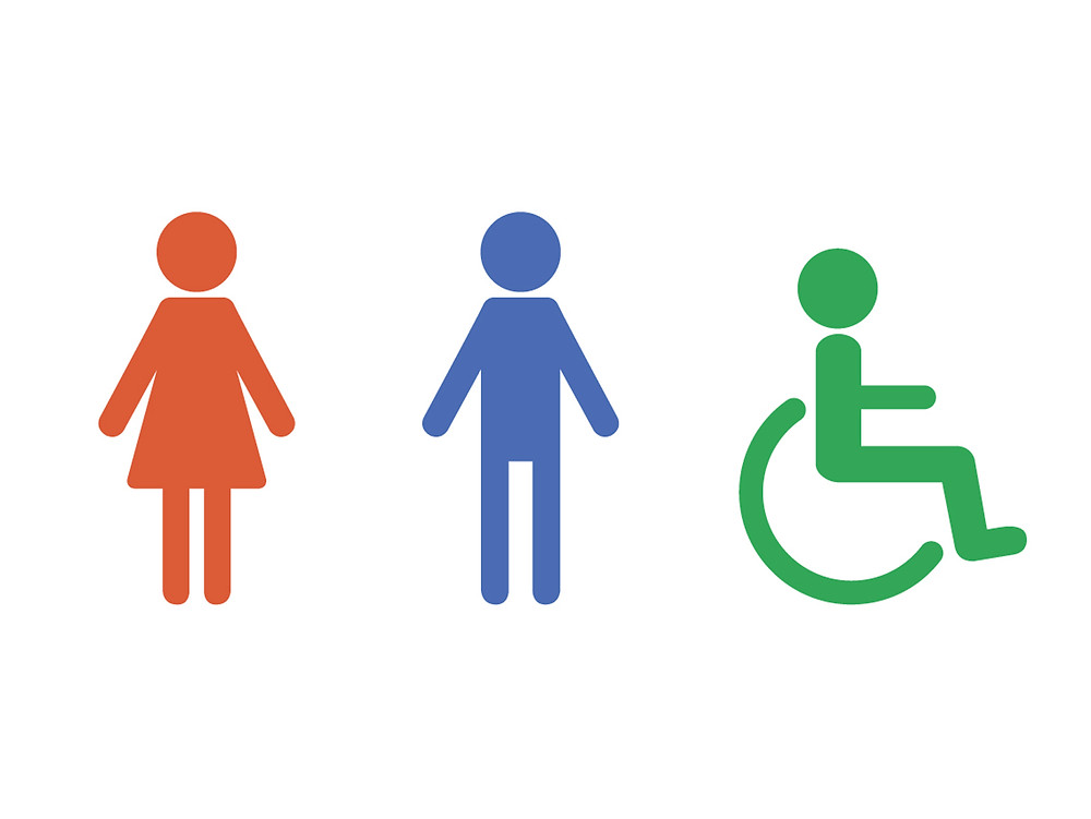 LGBT トランスジェンダー トイレ