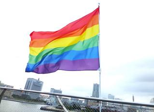 アジアで初めて同性婚を認めた台湾