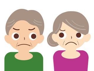 増加している熟年離婚