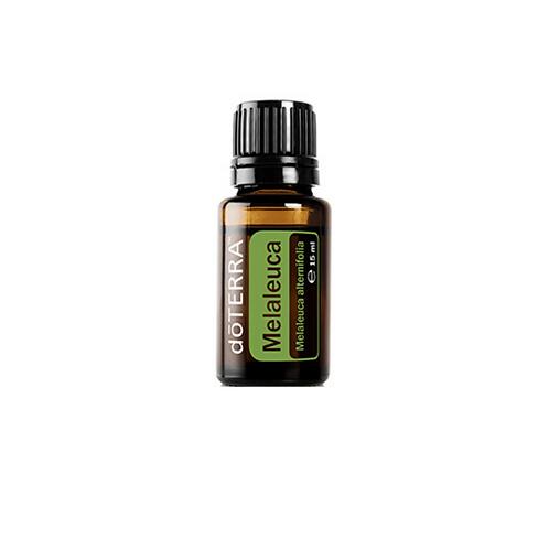 dōTERRA Melaleuca (Tea Tree) Essential Oil - 15ml