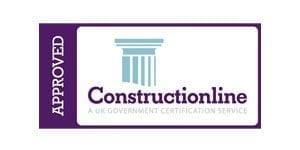Construction Line preferred scaffolders partner