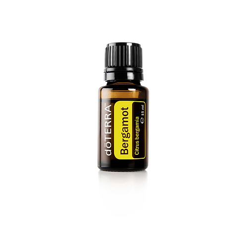 dōTERRA Bergamot Essential Oil - 15ml