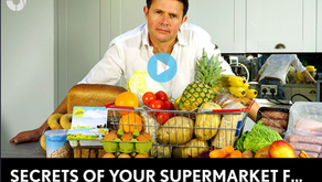 Bofs Hogs on Channel 5's Shocking Secrets Of Your Supermarket Food